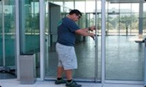 Commercial locksmith Tampa Lutz
