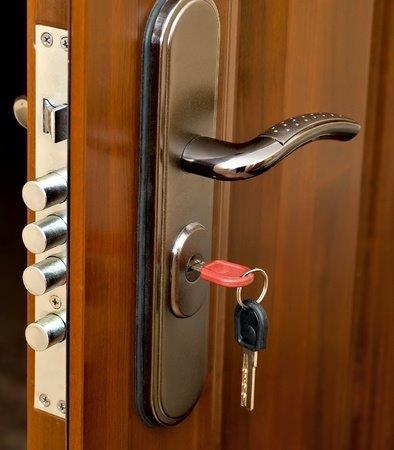 What Door Lock to Use